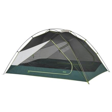 923fb68e43 Kelty Trail Ridge 3 Tent with Footprint - 3-Person, 3-Season in