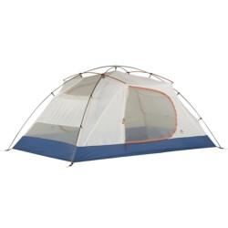 Kelty Vista 3 Tent in Ice/Moonlight Blue