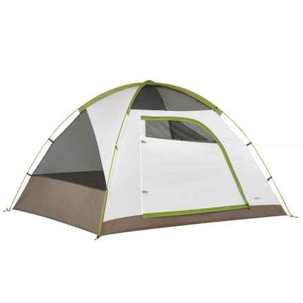 Kelty Yellowstone 4 Tent - 4-Person, 3-Season in See Photo - Closeouts