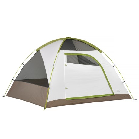 Kelty Yellowstone 4 Tent - 4-Person, 3-Season