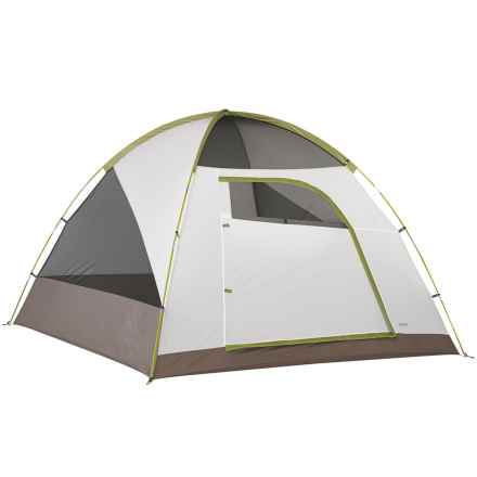 Kelty Yellowstone 6 Tent - 6-Person, 3-Season in See Photo - Closeouts