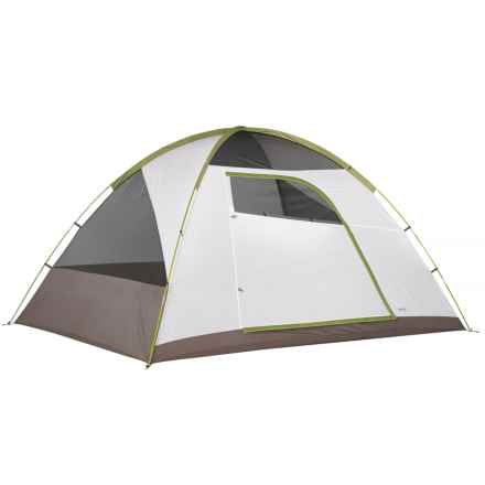 Kelty Yellowstone 8 Tent - 8-Person, 3-Season in See Photo - Closeouts