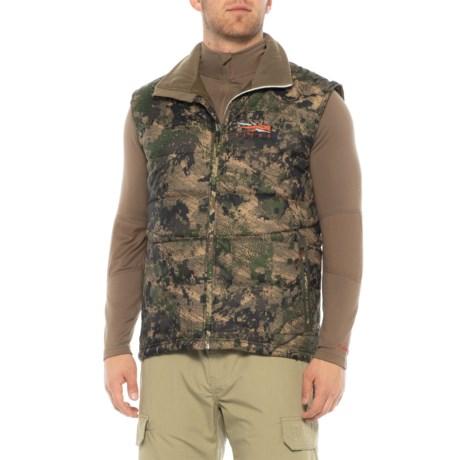 Sitka Kelvin Vest - Insulated (For Men) thumbnail