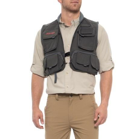 Kenai Fishing Vest (For Men)