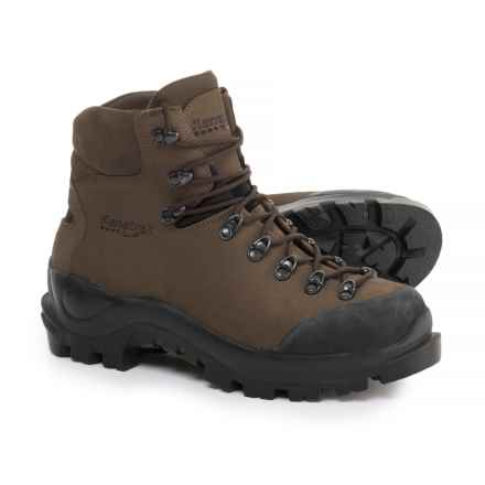 Kenetrek Boots Made in Italy Desert Guide Hiking Boots - Waterproof, Insulated, Leather (For Men) in Brown - Closeouts
