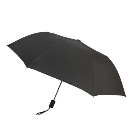 Kenlo Full Size Manual Umbrella in Black