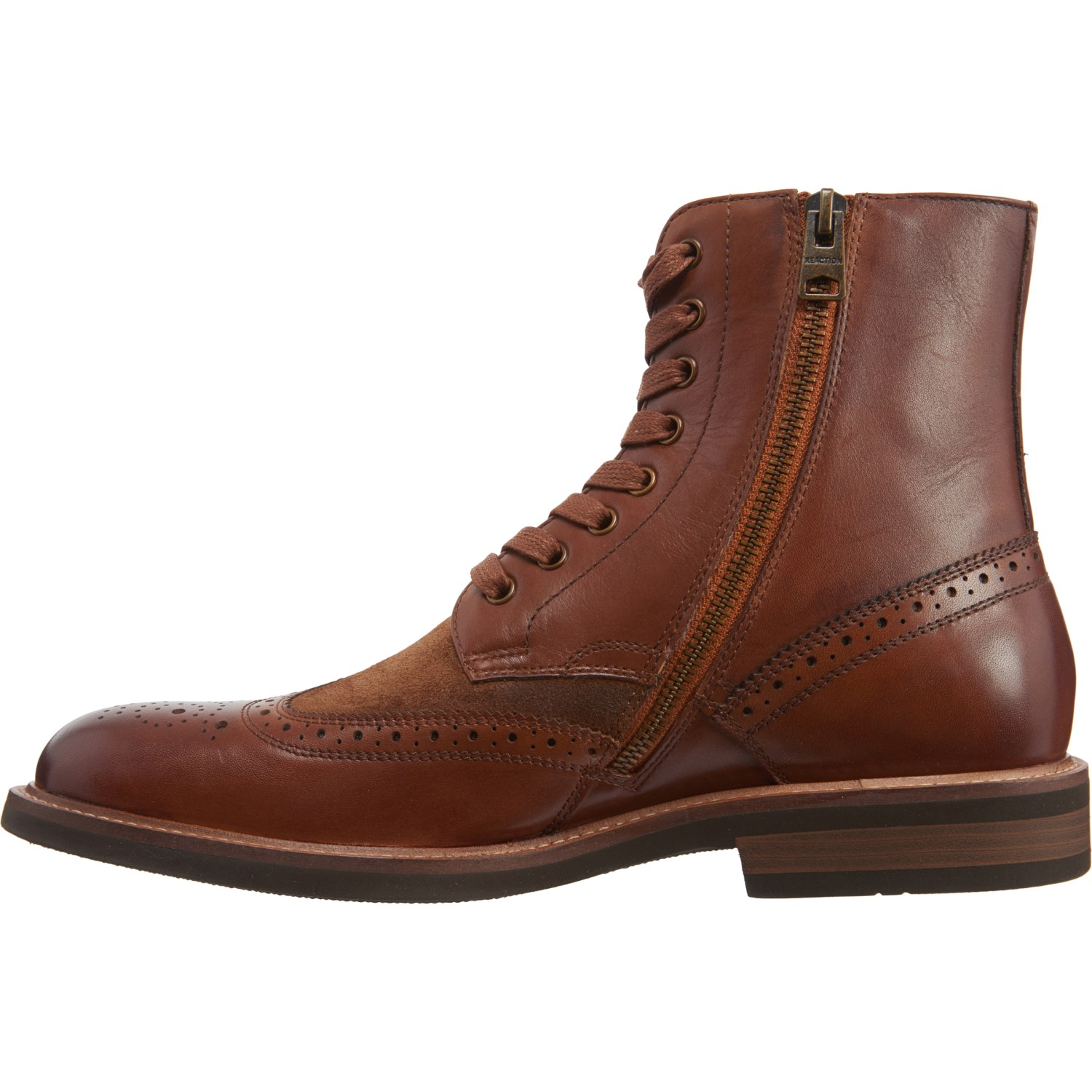 Kenneth Cole Klay Wingtip Bootsfor 25 MenSave QthCdsr