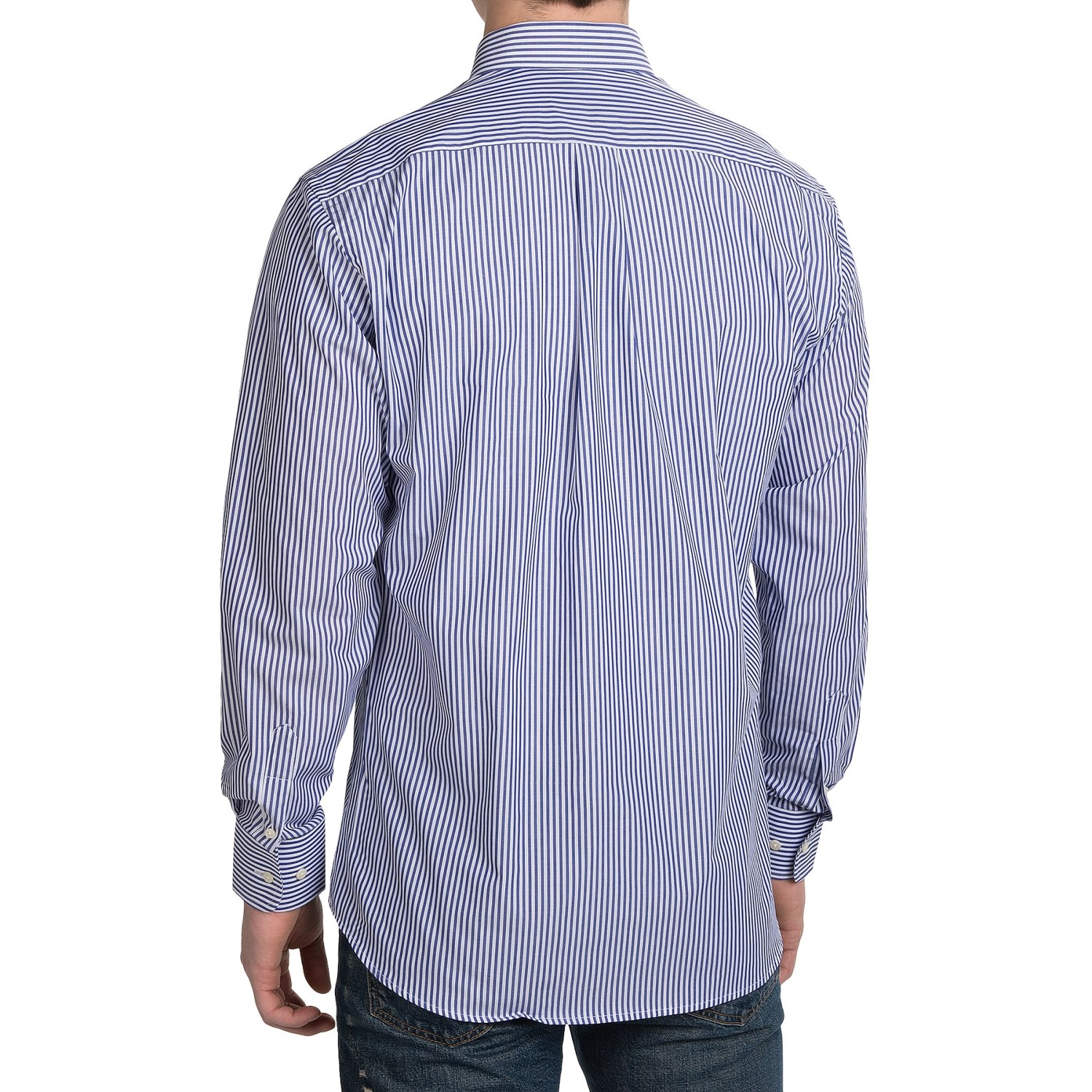 Kenneth gordon cotton sport shirt for men 108fx save 76 for Mens button down sport shirts