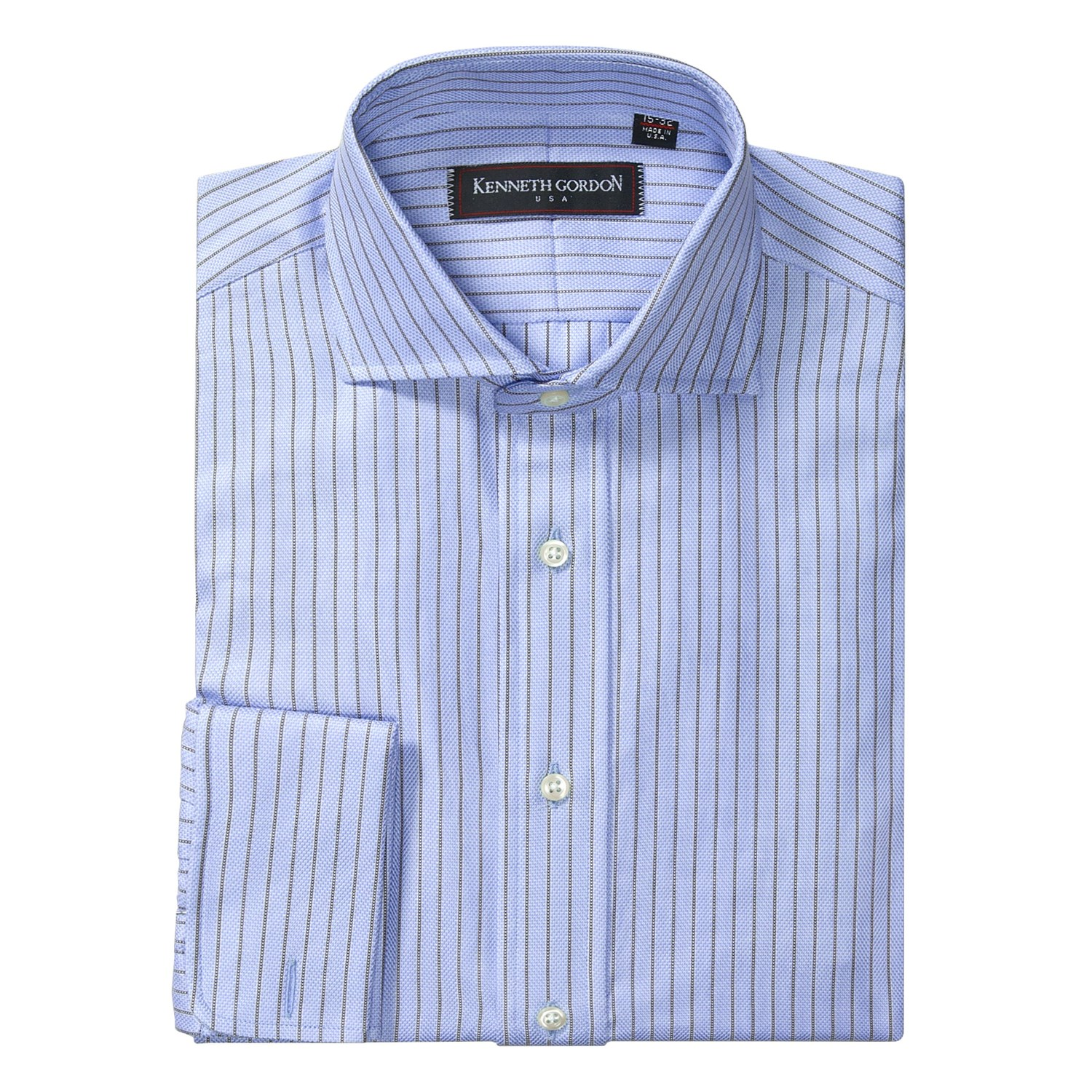 Mens Dress Shirts Shirts With French Cuffs Steven Land