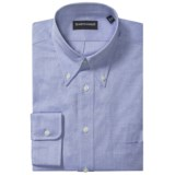 Kenneth Gordon Fancy Dress Shirt - Button Down, Long Sleeve (For Men)