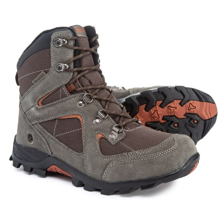 Kennewick Hiking Boots – Waterproof, Insulated (For Men)
