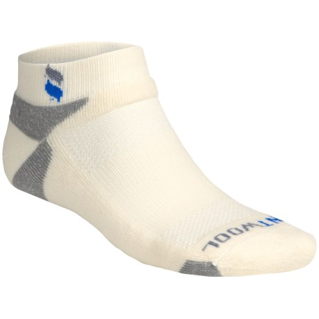 Kentwool Tour Profile Golf Socks - Merino Wool (For Men) in Natural