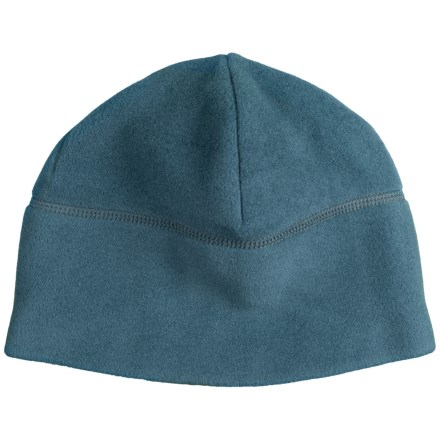 a939db53bc2 Kenyon 200 Polartec® Fleece Watch Cap in Smoky Blue - Closeouts
