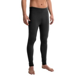Kenyon Base Layer Bottoms - Polartec® Power Stretch® (For Men) in Navy