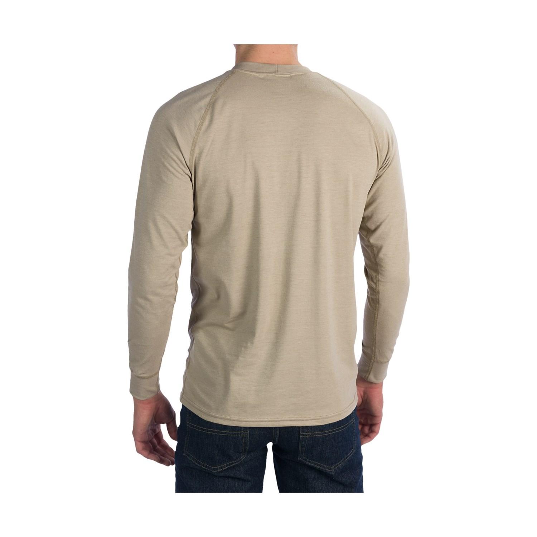 Kenyon Fire Retardant Crew Shirt For Men 7397k Save 53