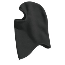 Kenyon Fleece Balaclava - 200 Wt. (For Men and Women) in Black - Closeouts