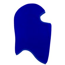 Kenyon Fleece Balaclava (For Little and Big Kids) in Royal - Closeouts