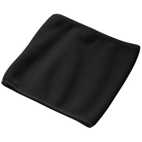 Kenyon Fleece Gaiter - 200 Wt. (For Men and Women) in Black