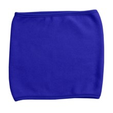 Kenyon Fleece Neck Gaiter (For Little and Big Kids) in Royal - Closeouts