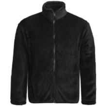 Kenyon High-Loft Polartec® Fleece Jacket (For Men) in Black - 2nds