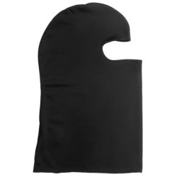 Kenyon Lightweight Balaclava - Micromesh (For Men and Women) in Black