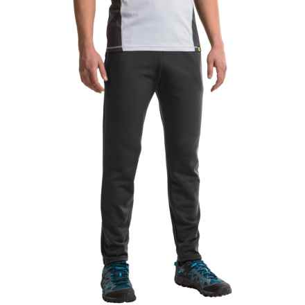 Kenyon Pocketed Polartec® Power Stretch® Pants (For Men) in Black - Closeouts