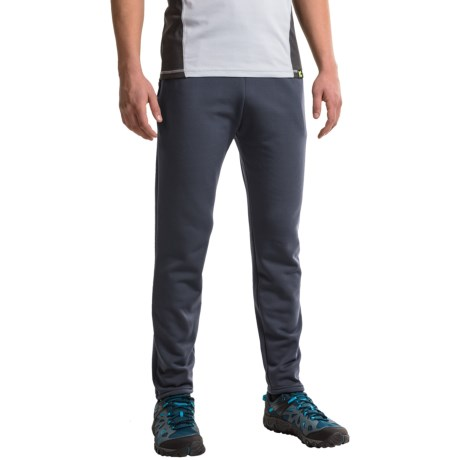 Kenyon Pocketed Polartec® Power Stretch® Pants (For Men) in Grey