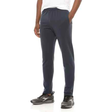 Kenyon Pocketed Polartec® Power Stretch® Pants (For Men) in Navy - Closeouts