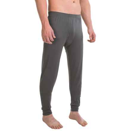 Kenyon Polarskins Base Layer Bottoms - Lightweight (For Men) in Grey - Closeouts