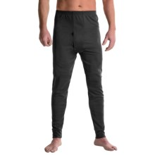 Kenyon Polarskins Base Layer Bottoms - Lightweight (For Tall Men) in Black - Closeouts