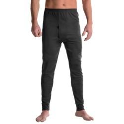 Kenyon Polarskins Base Layer Bottoms - Lightweight (For Tall Men) in Black