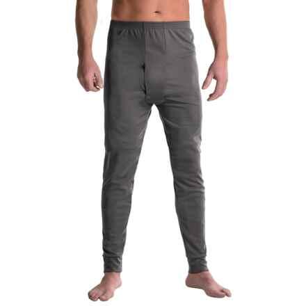 Kenyon Polarskins Base Layer Bottoms - Lightweight (For Tall Men) in Grey - Closeouts