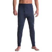 Kenyon Polarskins Base Layer Bottoms - Lightweight (For Tall Men) in Navy - Closeouts