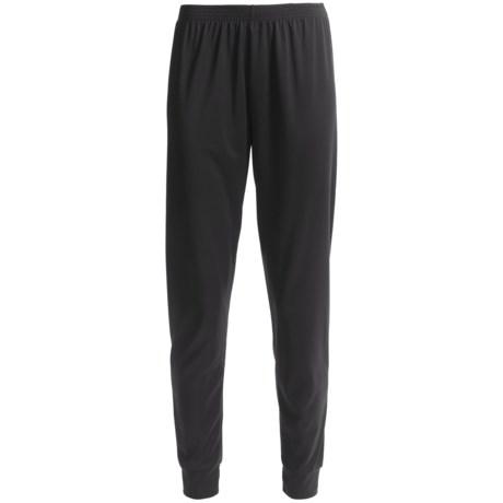 Kenyon Polarskins Base Layer Bottoms - Lightweight (For Women) in Black