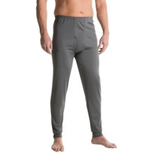 Kenyon Polarskins Base Layer Bottoms - Midweight (For Men) in Grey - Closeouts