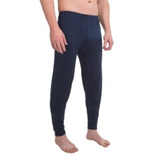 Kenyon Polarskins Base Layer Bottoms - Midweight (For Tall Men) in Navy - Closeouts