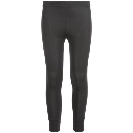 Kenyon Polarskins Base Layer Pants (For Big Boys and Girls) in Black