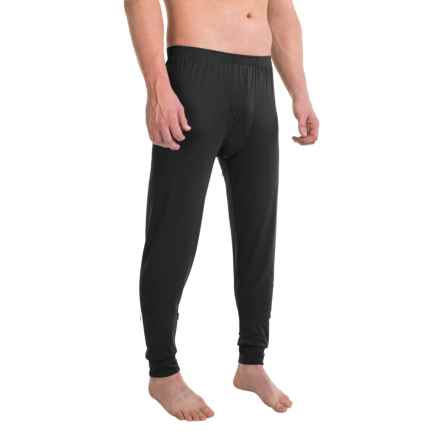 Kenyon Polarskins Base Layer Pants - Lightweight (For Men) in Black - Closeouts