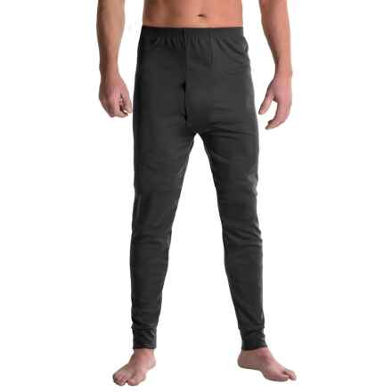 Kenyon Polarskins Base Layer Pants - Lightweight (For Tall Men) in Black - Closeouts