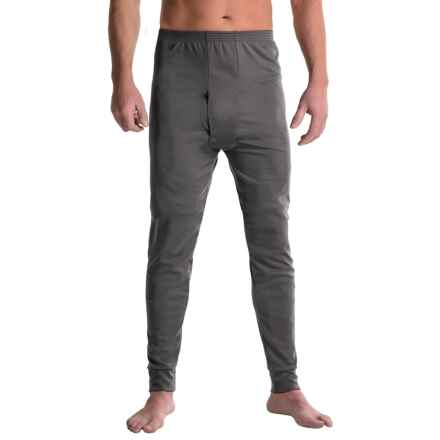 Kenyon Polarskins Base Layer Pants - Lightweight (For Tall Men) in Grey - Closeouts