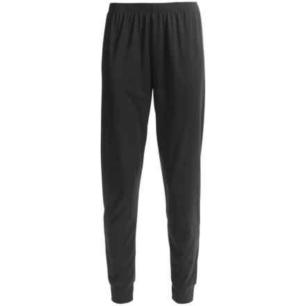 Kenyon Polarskins Base Layer Pants - Lightweight (For Women) in Black - Closeouts