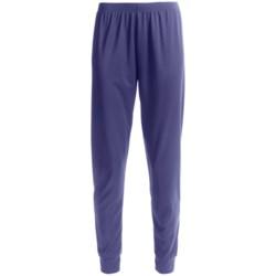 Kenyon Polarskins Base Layer Pants - Lightweight (For Women) in Med Blue