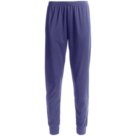Kenyon Polarskins Base Layer Pants - Lightweight (For Women) in Med Blue