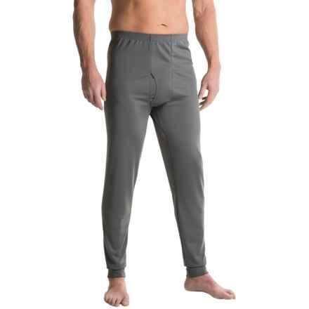 Kenyon Polarskins Base Layer Pants - Midweight (For Men) in Grey - Closeouts