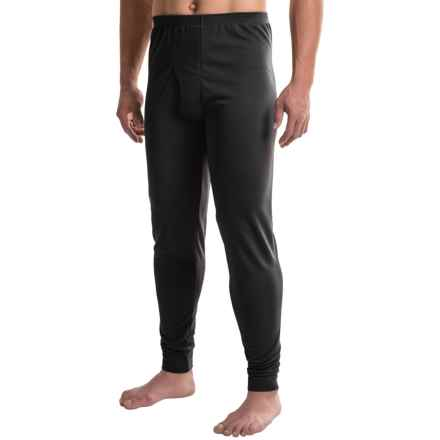Kenyon Polarskins Base Layer Pants - Midweight (For Tall Men) in Black - Closeouts