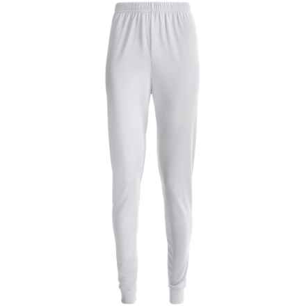 Kenyon Polarskins Base Layer Pants - Midweight (For Women) in White - Closeouts