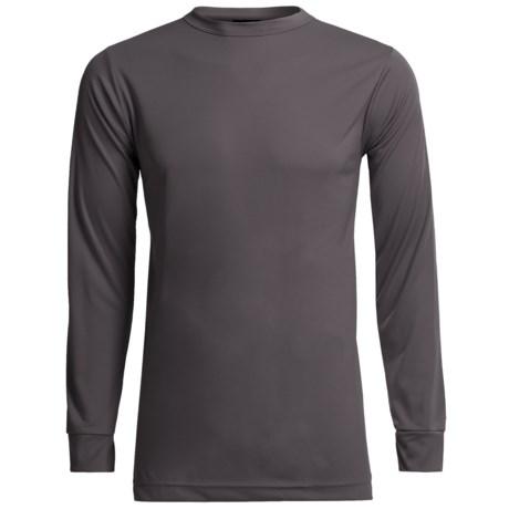 Kenyon Polarskins Base Layer Top - Lightweight, Long Sleeve (For Tall Men)