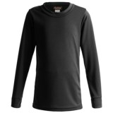 Kenyon Polarskins Base Layer Top - Midweight, Long Sleeve (For Boys and Girls)