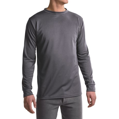 photo: Kenyon Polarskins Long Underwear Shirt - Midweight base layer top