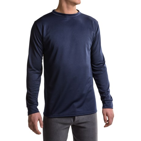 photo: Kenyon Polarskins Long Underwear Shirt - Midweight base layer top